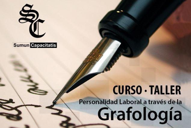 GRAFOLOGÍA: Espejo de la Personalidad Laboral