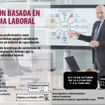 Capacitación basada en reformas laborales