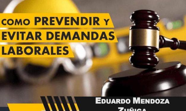 Cómo prevenir y evitar demandas laborales